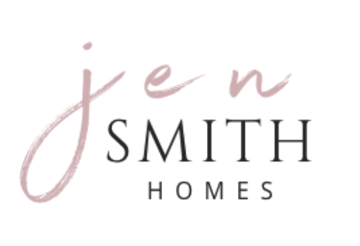 Jen Smith Homes Logo
